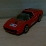 CORGI JUNIORS Ferrari  308 GTS 90's diecast model vgc  ( FERRARI ON BONNET) @SOLD@